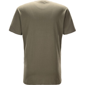 Haglöfs Mirth T-shirt Homme, sage green